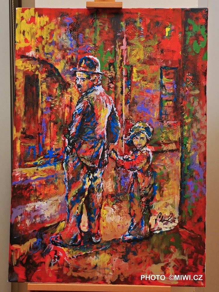 Polasek portret 51