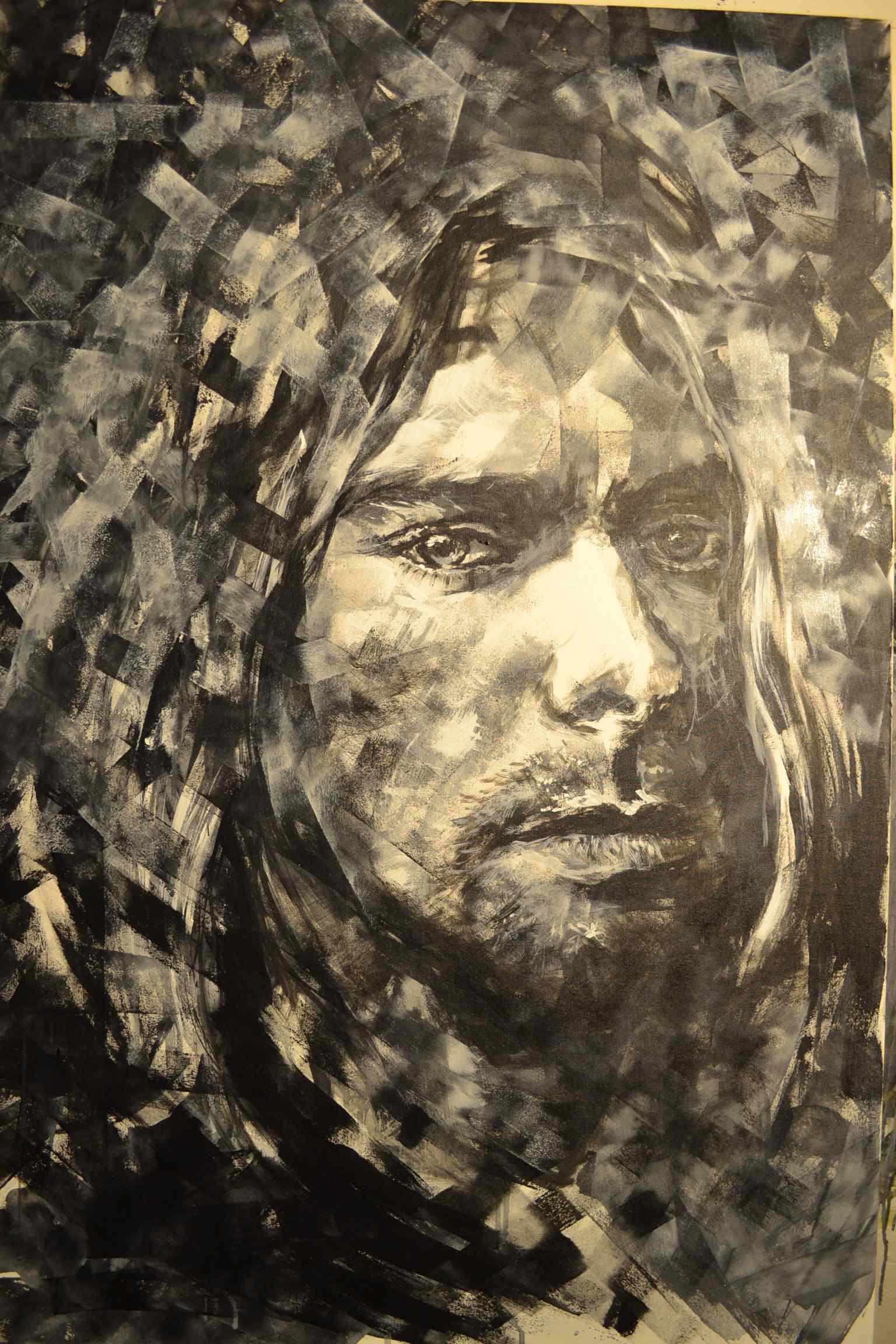 Polasek portret 27