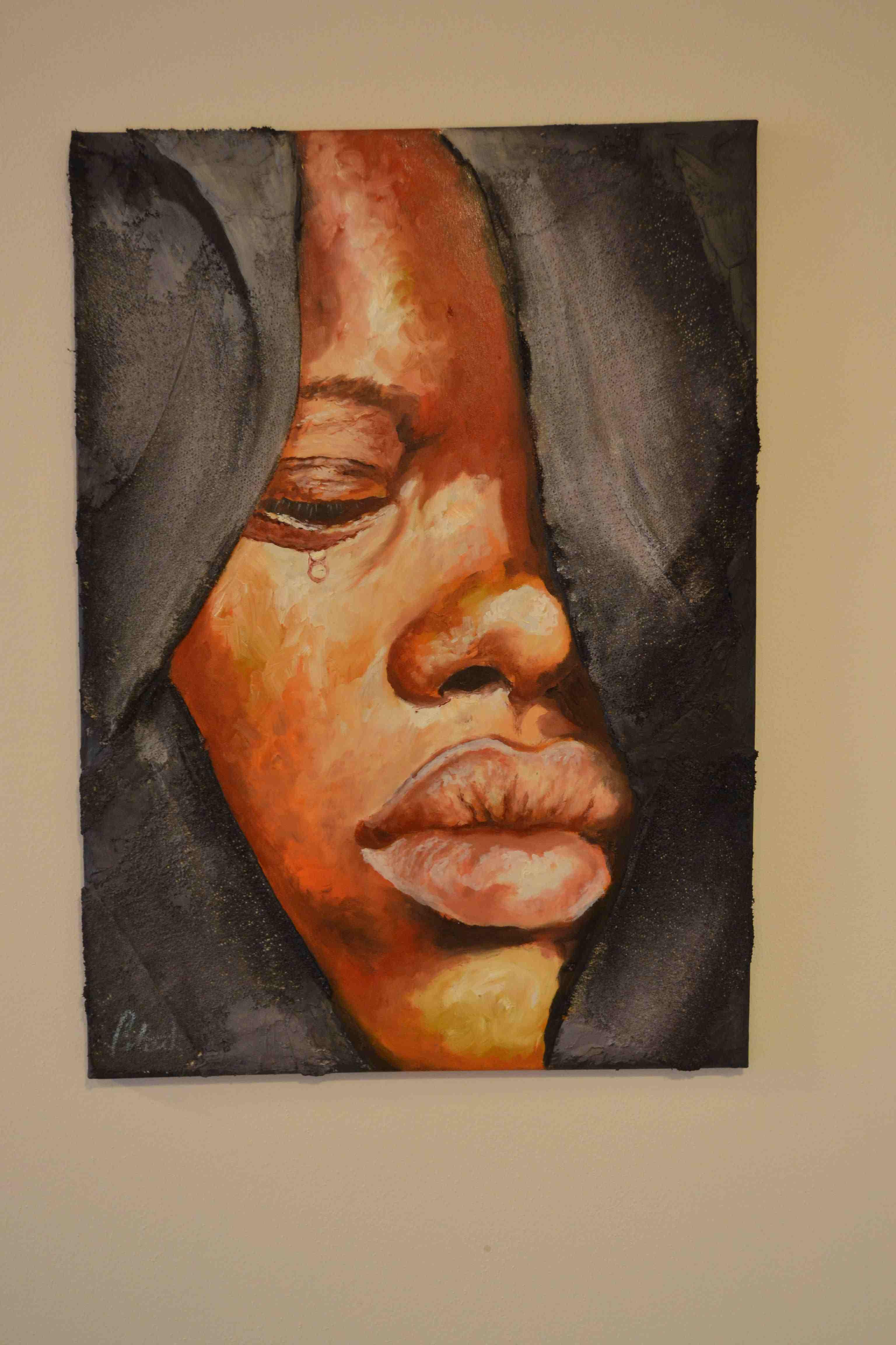 Polasek portret 32
