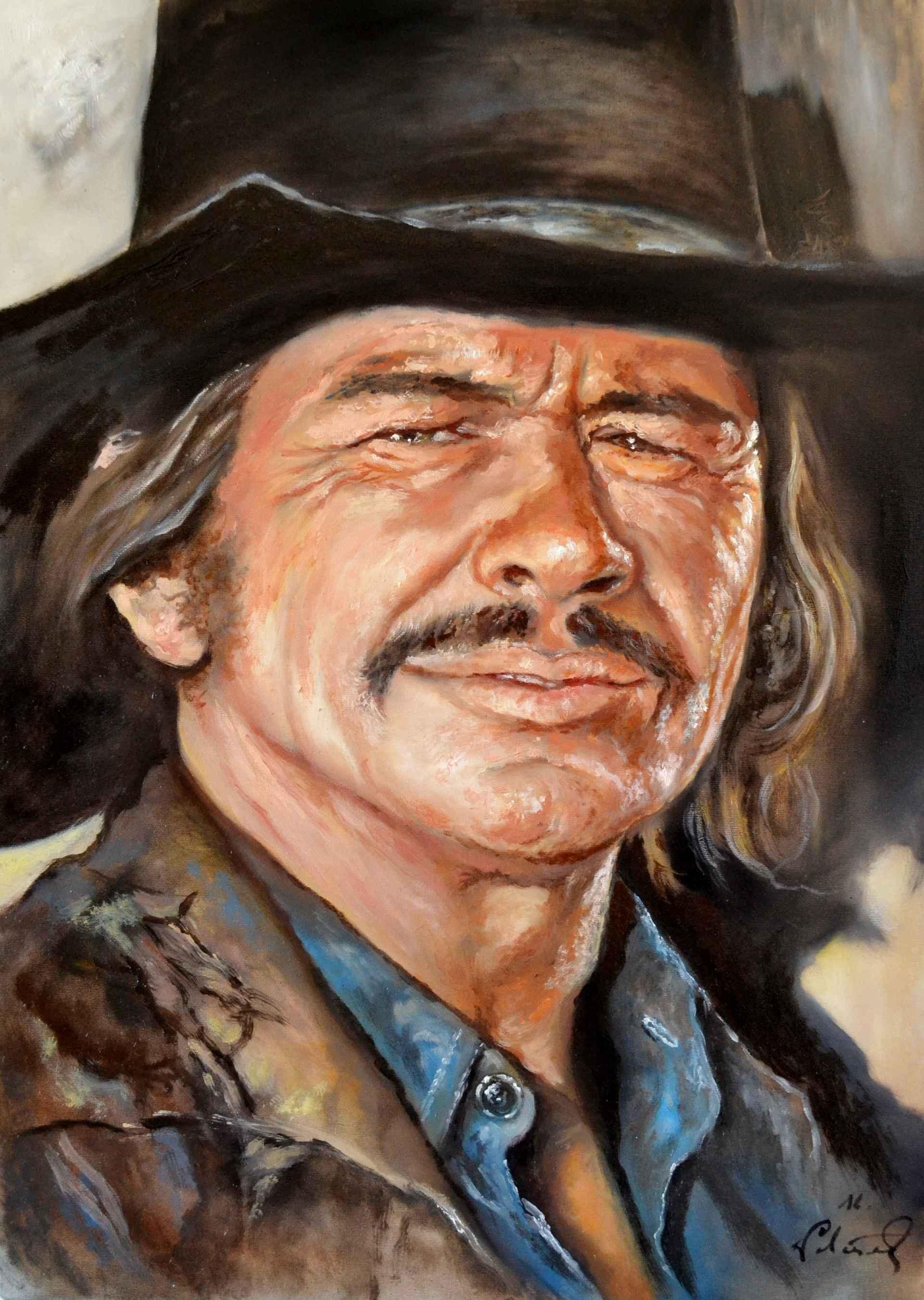 Polasek portret 38