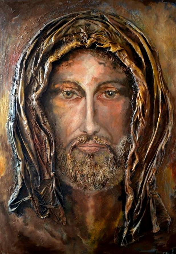 Polasek portret 5