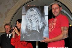 Polasek portret 10