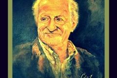 Polasek portret 2